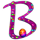 Cartoline con nome B