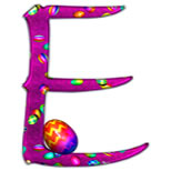 Felicitari cu nume E