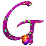 Felicitari cu nume G