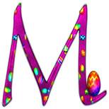 Felicitari cu nume M