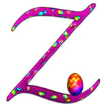 Felicitari cu nume Z