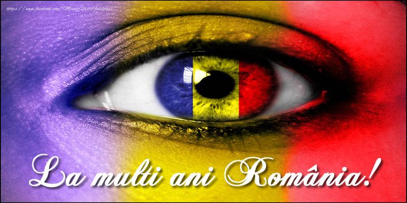 Felicitari de 1 Decembrie - La multi ani România! - mesajeurarifelicitari.com