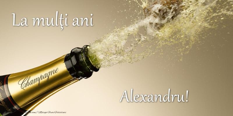 Felicitari de Sfantul Alexandru - Alexandru - mesajeurarifelicitari.com