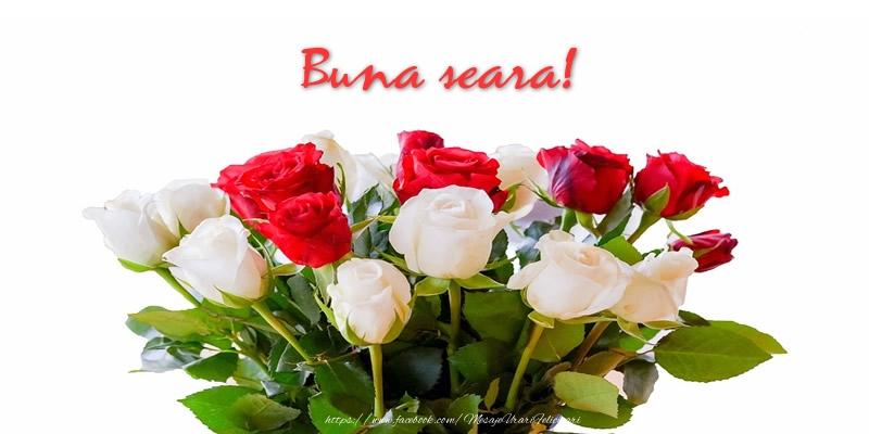 Felicitari de buna seara - Buna seara!