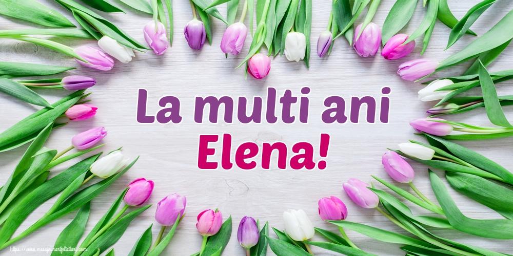 Cele mai apreciate felicitari de Sfintii Constantin si Elena - La multi ani Elena!