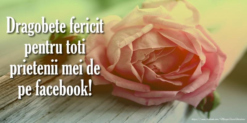 Dragobete Dragobete fericit pentru toti prietenii mei de pe facebook!