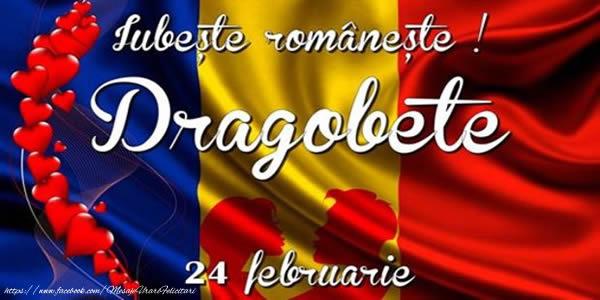 Dragobete Iubeste romaneste! Dragobete 24 februarie