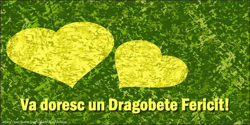 Top 10 felicitari de Dragobete