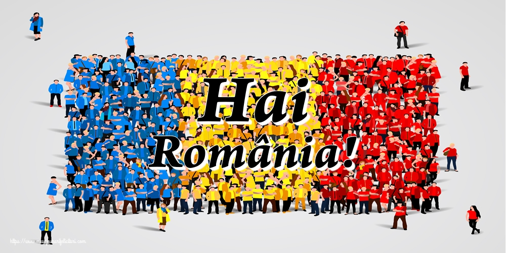 Evenimente Sportive Hai România!
