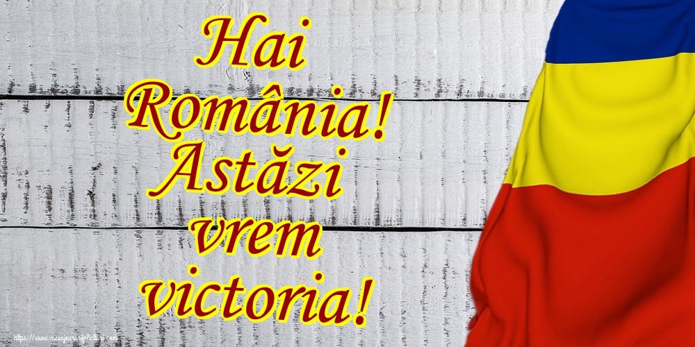 Imagini pentru Evenimente Sportive - Hai România! Astăzi vrem victoria! - mesajeurarifelicitari.com