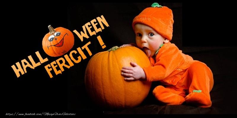 Halloween Halloween Fericit!
