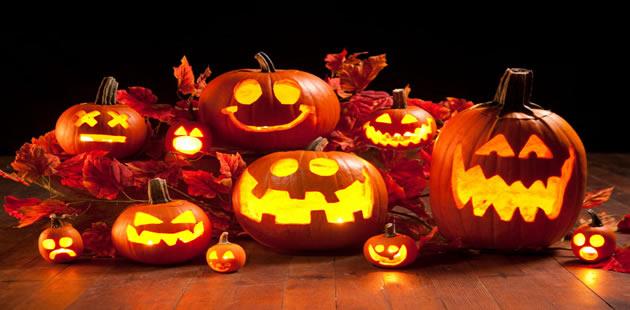 Halloween: Mesaje şi urări, felicitări, video şi felicitări muzicale şi animate