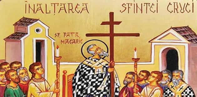 Mesaje Felicitari personalizate de Inaltarea Sfintei Cruci
