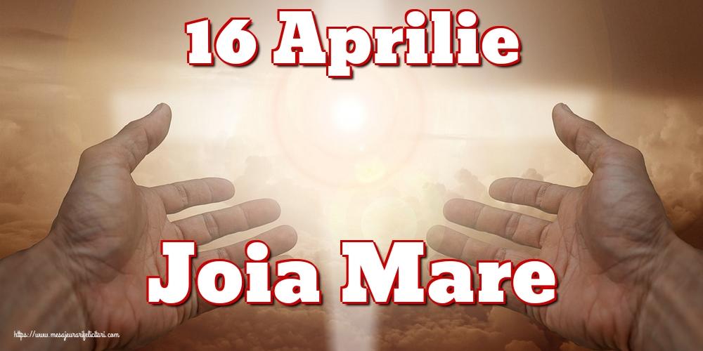 Imagini de Joia Mare - 16 Aprilie Joia Mare