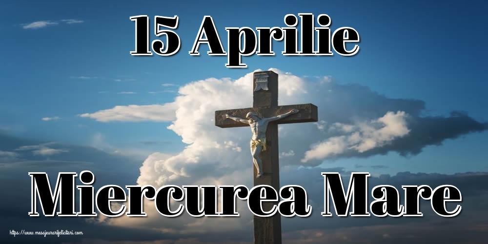 Imagini de Miercurea Mare - 15 Aprilie Miercurea Mare