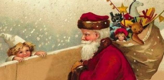Mos Nicolae: Mesaje şi urări, felicitări, video şi felicitări muzicale şi animate