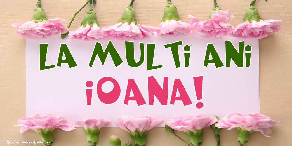 Cele mai apreciate felicitari de Nasterea Sfantului Ioan - La multi ani Ioana!