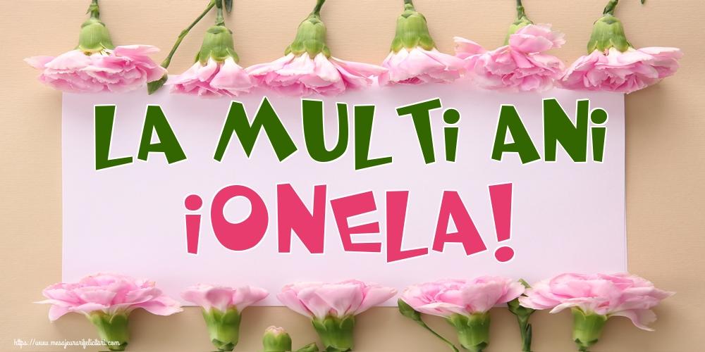 Felicitari de Nasterea Sfantului Ioan - La multi ani Ionela!