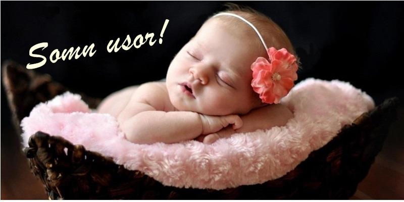 Felicitari de noapte buna - Somn usor! - mesajeurarifelicitari.com