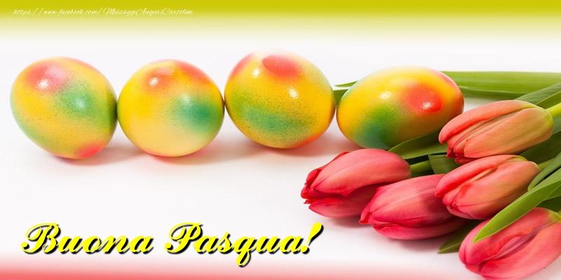 Paste in Italiana - Buona Pasqua!