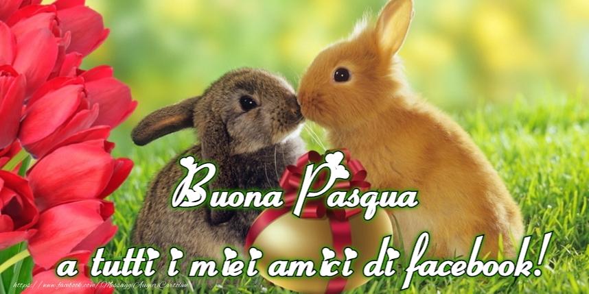 Paste in Italiana - Auguri di Buona Pasqua!
