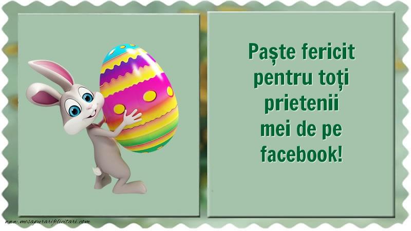 Felicitari de Paste - Paste Fericit!