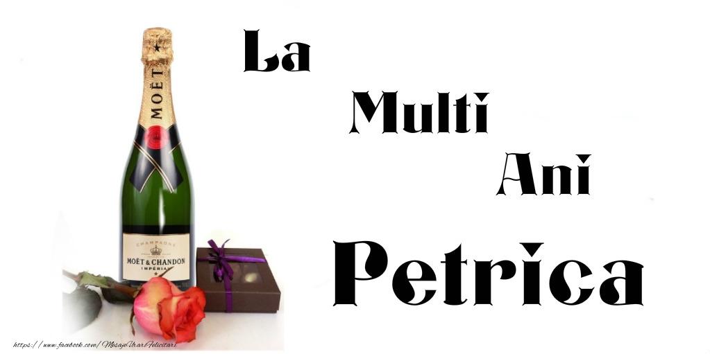 Felicitari de Sfintii Petru si Pavel - La multi ani Petrica - mesajeurarifelicitari.com