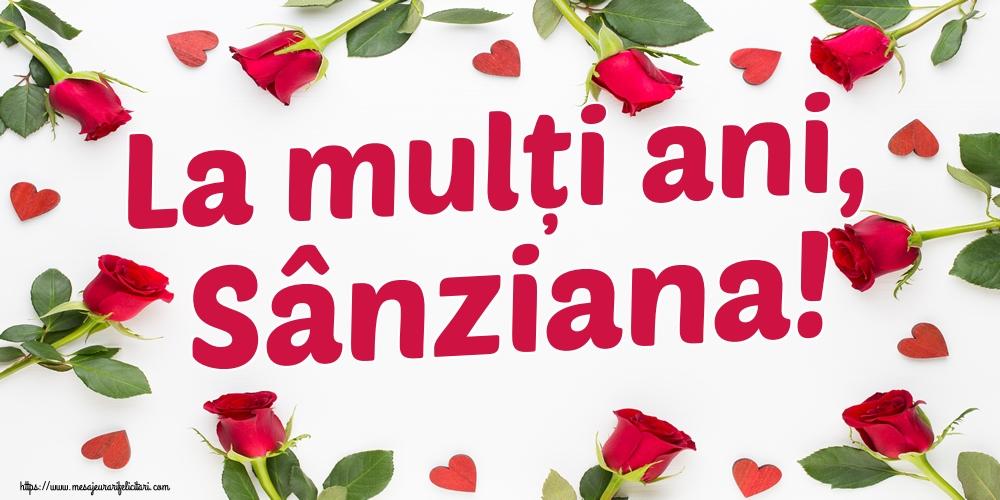 Felicitari de Sanziene 2019
