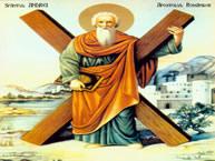 Felicitari muzicale de Sfantul Andrei