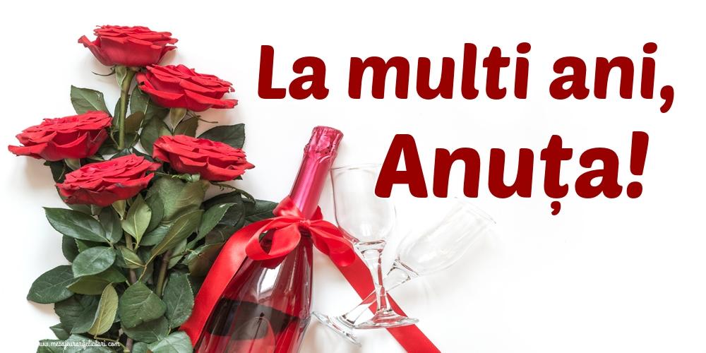 Cele mai apreciate felicitari de Sfanta Ana - La multi ani, Anuța!