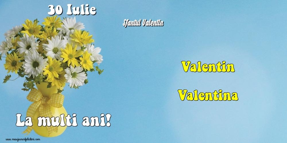 Felicitari de Sfantul Valentin 2019
