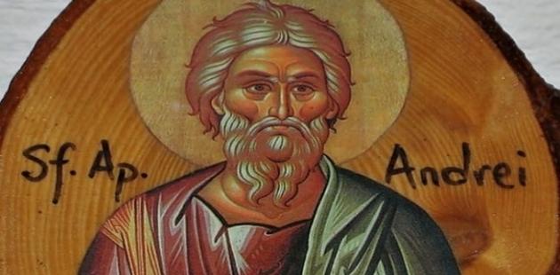 Sfantul Andrei: Mesaje şi urări, felicitări, video şi felicitări muzicale şi animate