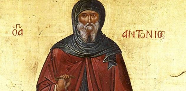 Mesaje Felicitari personalizate de Sfantul Antonie cel Mare