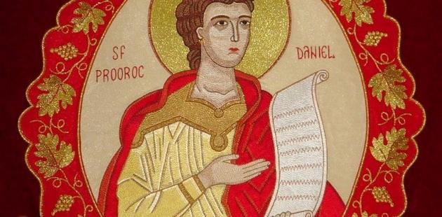 Sfantul Daniel: Mesaje şi urări, felicitări, video şi felicitări muzicale şi animate