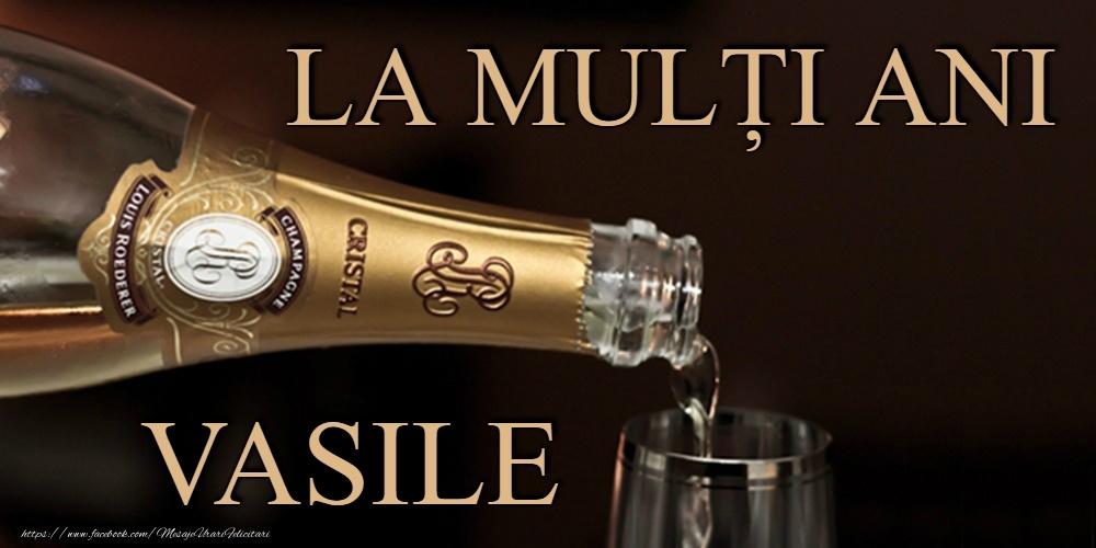 Cele mai apreciate felicitari de Sfantul Vasile - 1 Ianuarie - Sfântul Vasile