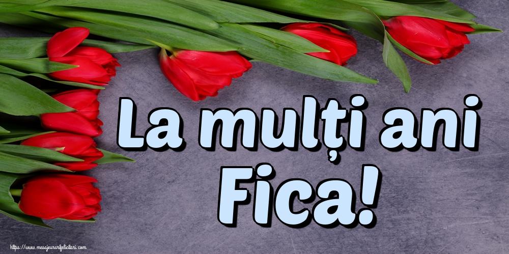 Felicitari de Sfânta Sofia - La mulți ani Fica!