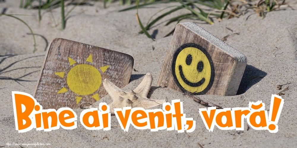 Felicitari de Vară - Bine ai venit, vară!