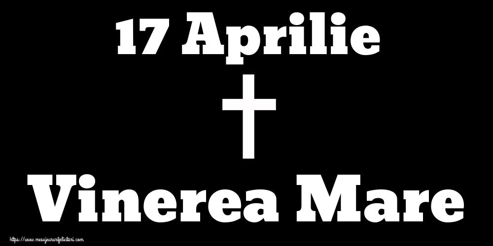 Imagini de Vinerea Mare - 17 Aprilie Vinerea Mare