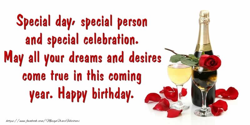 felicitari de ziua de nastere in engleza Felicitari de zi de nastere in Engleza   I wish you the best  felicitari de ziua de nastere in engleza