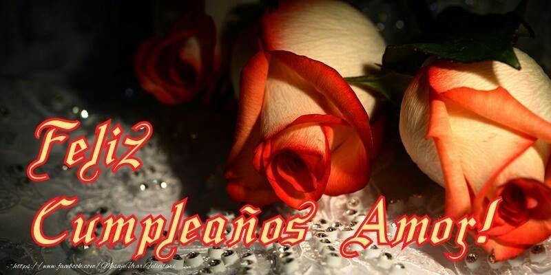Felicitari de zi de nastere in Spaniola - Feliz Cumpleaños!