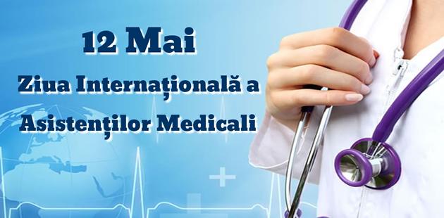 Ziua Asistenţilor Medicali: Mesaje şi urări, felicitări, video şi felicitări muzicale şi animate