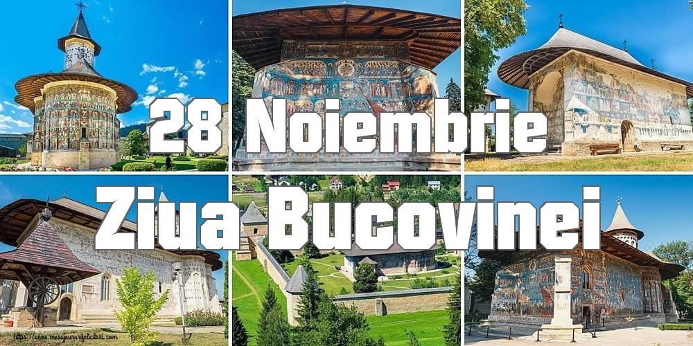 Felicitari de Ziua Bucovinei - 28 Noiembrie Ziua Bucovinei
