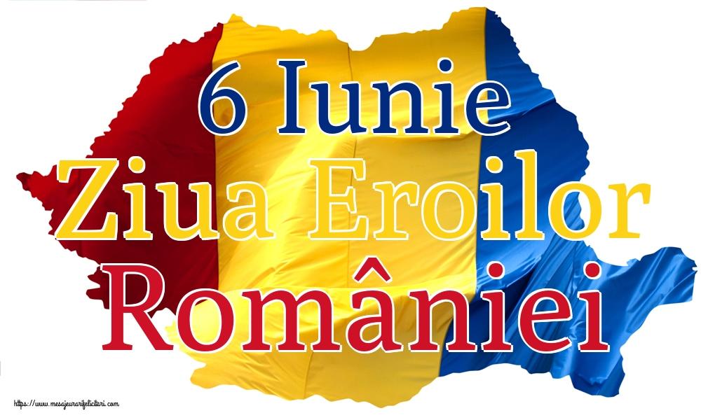 Imagini de Ziua Eroilor - 6 Iunie Ziua Eroilor României