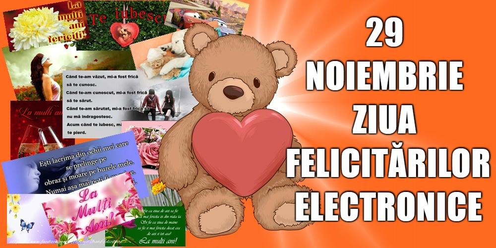 Felicitari de Ziua Felicitărilor Electronice - La mulți ani de Ziua felicitărilor electronice!