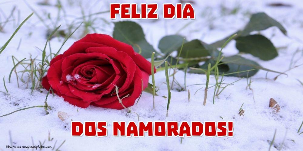 Felicitari Ziua indragostitilor in Spaniola - Feliz Dia dos Namorados!