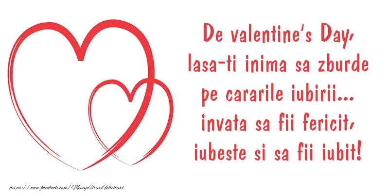 De valentine's Day,