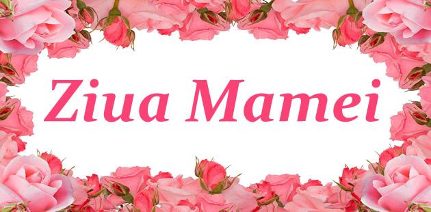 Ziua Mamei: Mesaje şi urări, felicitări, video şi felicitări muzicale şi animate