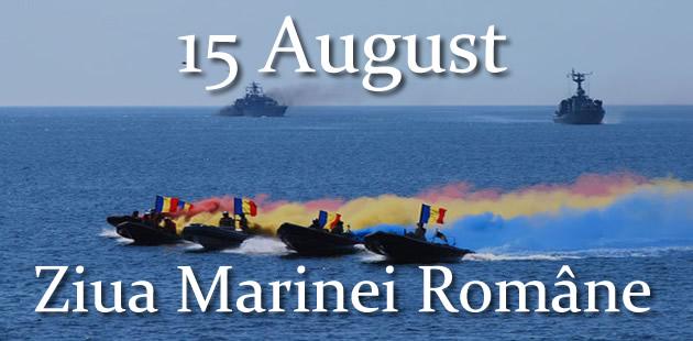 Mesaje Felicitari personalizate de Ziua Marinei