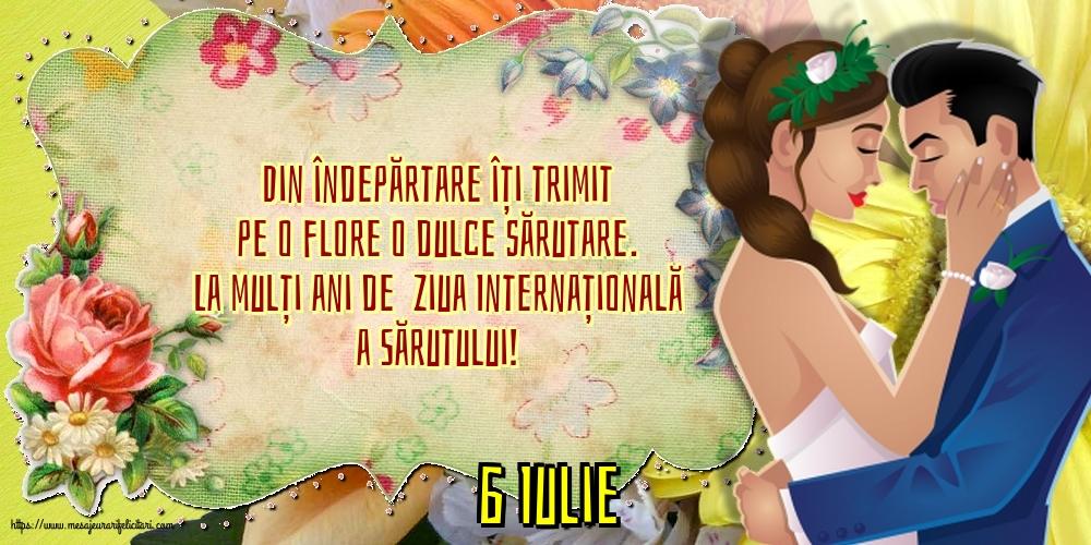 6 Iulie