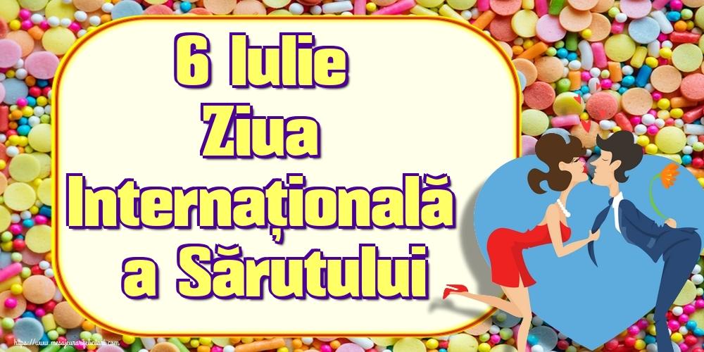 Felicitari de Ziua Sarutului 2019